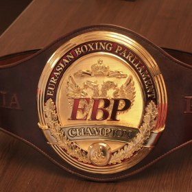 The Belt of EBP